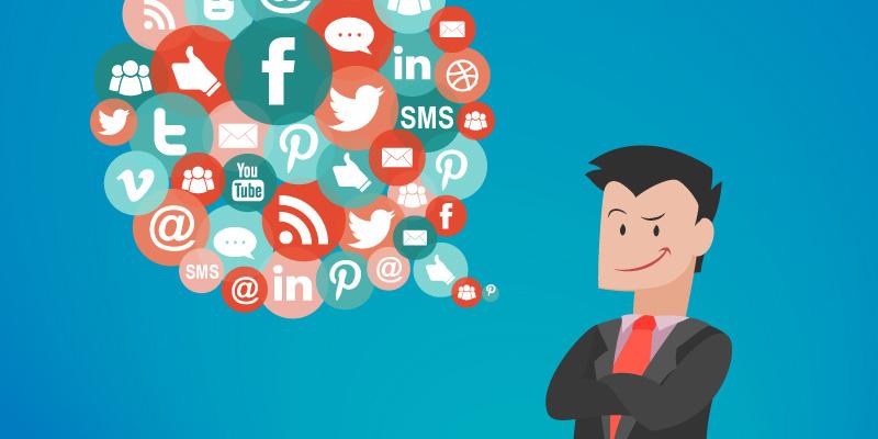 ธุรกิจไหนไม่ทำ Social ถือว่าพลาด