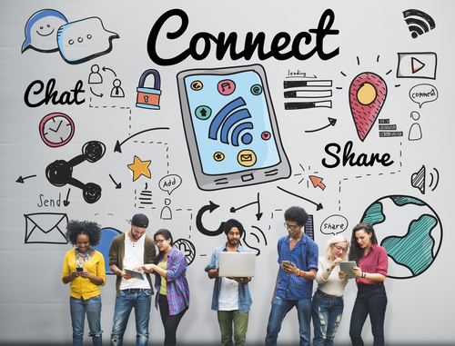 Connect for Customer