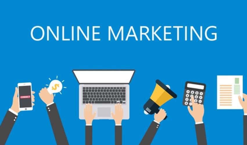 การตลาดออนไลน์เพื่อคนยุคใหม่ ต้องรู้อะไรบ้าง