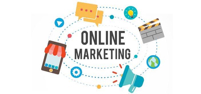 การตลาดออนไลน์ สำหรับไทยแลนด์ 4.0