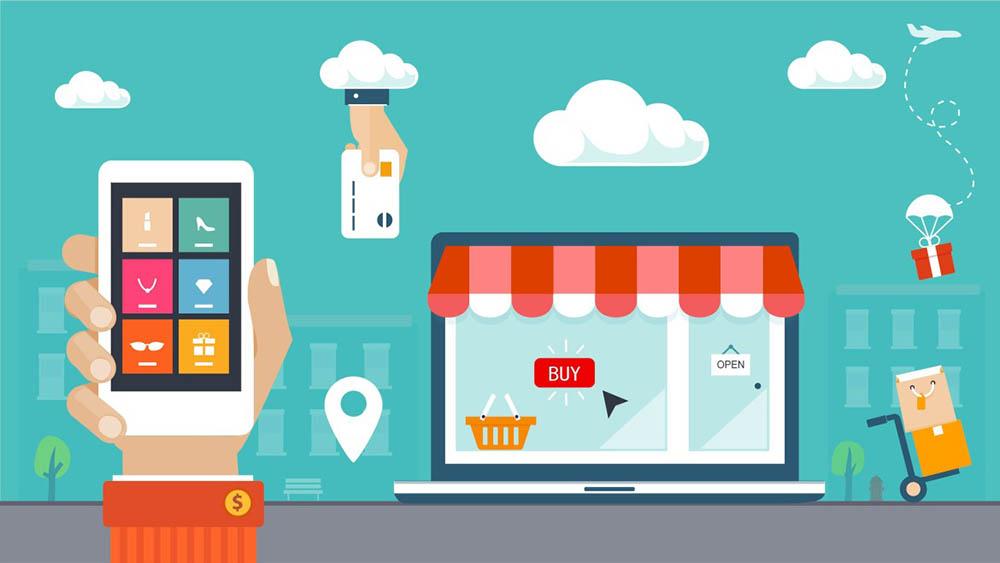 ปรับตัวอย่างไรเมื่อการค้าขายอยู่ในโลกของออนไลน์