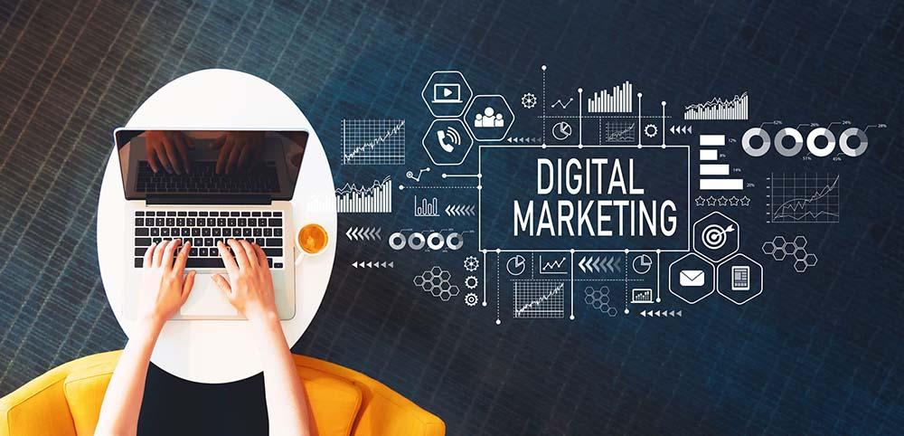 ช่องทางการตลาดออนไลน์ปี 2020 ช่วยเพิ่มยอดขาย