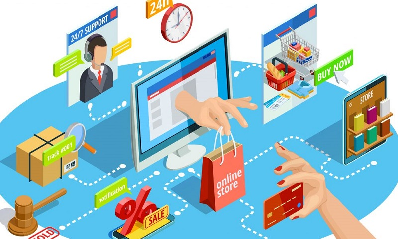การตลาดออนไลน์ และ 5 เทคนิคการปรับตัวให้ธุรกิจอยู่รอดในวิกฤติโควิด-19