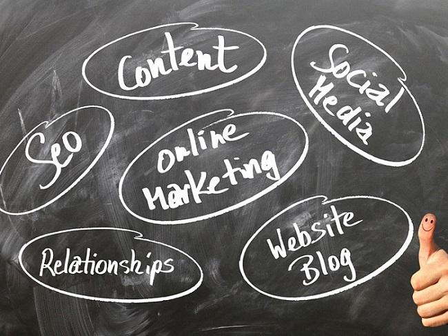 3 เทคนิคที่นักการตลาดออนไลน์ควรรู้